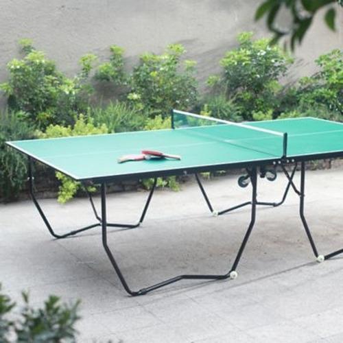 alquiler mesa de ping pong y metegol - medidas oficiales