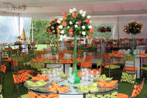 alquiler mesas carpas sillas vajilla catering!  0985938329