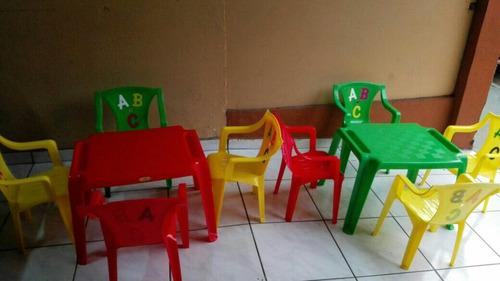 alquiler mesas sillas mantelería