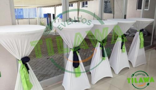 alquiler mesas sillas mantelería catering service y más
