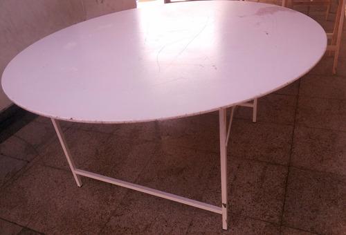 alquiler mesas sillas manteleria y mas