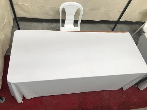 alquiler mesas y sillas