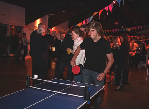alquiler metegol tejo juegos ping pong pool jenga arcade ps4