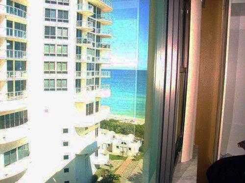 alquiler miami beach florida - acep. pesos / tarj credit.