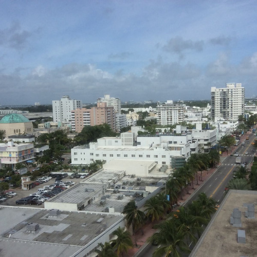 alquiler miami lincoln south beach- por mes