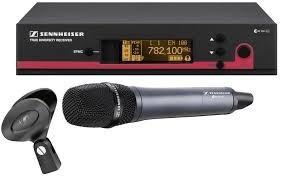 alquiler microfono inalambrico vincha corbatero mano desde..