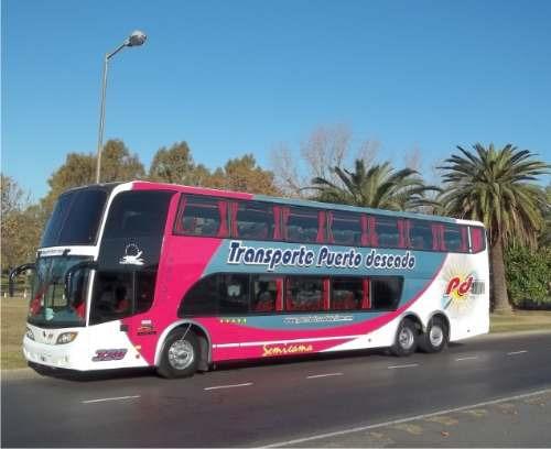 alquiler micros larga distancia combis buses minibuses vans