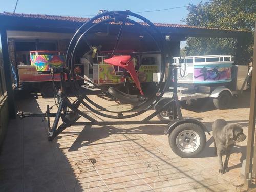 alquiler mini samba toros mecanicos,surf,giroscopios y màs!