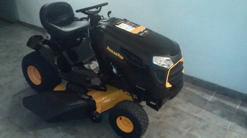alquiler mini tractor cortacésped
