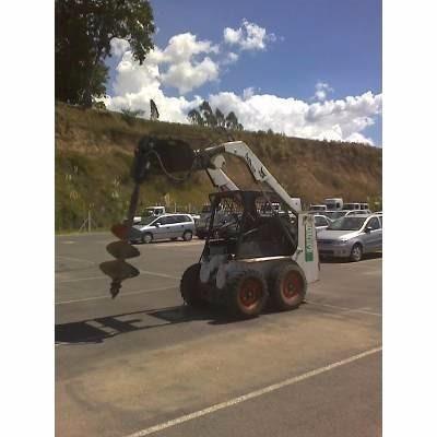 alquiler minicagadores- retroexcavadoras- martillo  bobcat