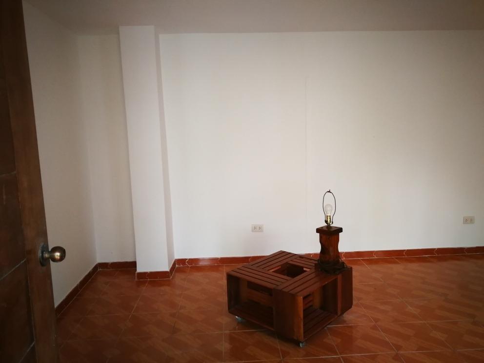 alquiler minidepartamento monterrico