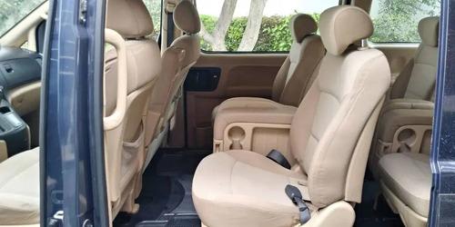 alquiler minivan hyundai h1 lima 12 pasajeros transporte