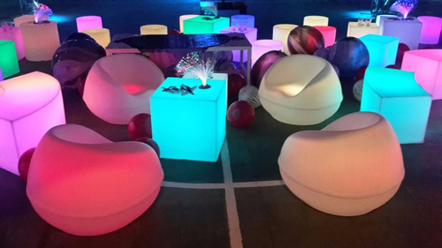 alquiler mobiliario fiestas eventos