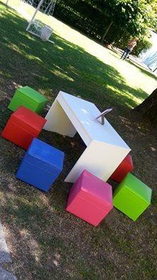 alquiler mobiliario livings y carpas. envio gratis leer bien