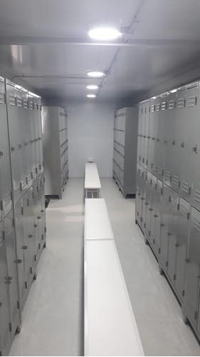 alquiler módulos contenedores habitacionales oficinas/sanit