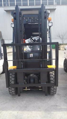 alquiler montacargas eléctrico diesel 3.5 toneladas 2.5 tone