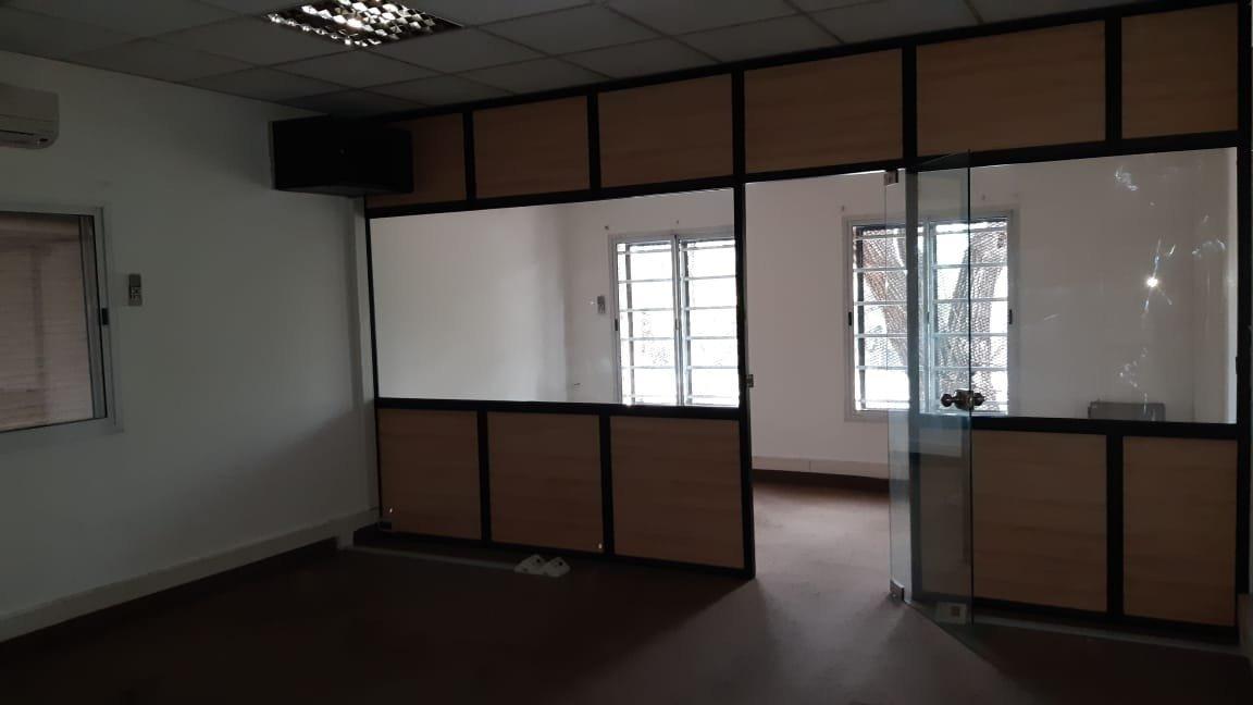 alquiler monte grande deposito 275 m2 con oficina!