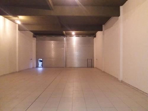 alquiler monte grande local 200 m2 juntos o separados!