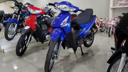 alquiler moto rappi - glovo - pedido ya