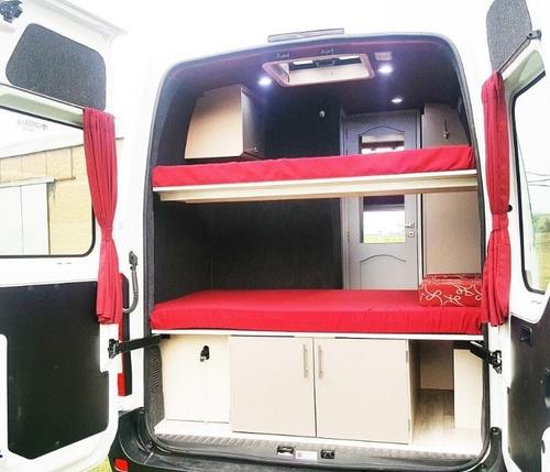 alquiler motorhome / rv / autocaravana / rodante sin chofer