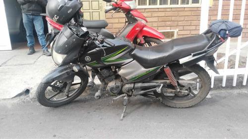 alquiler motos