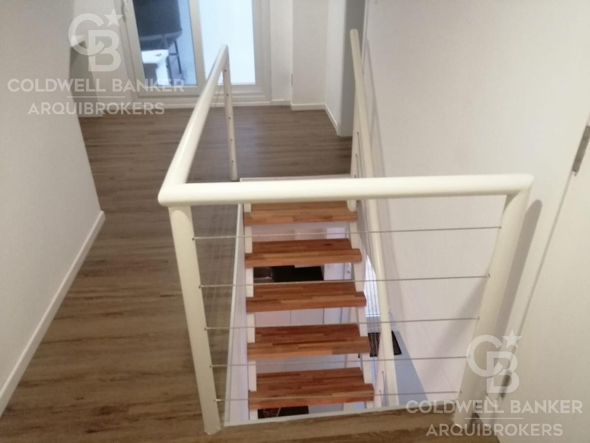 alquiler muebles apartamento