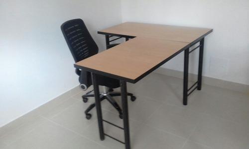 alquiler muebles de oficina