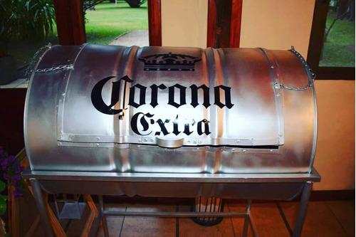 alquiler nº15 luminoso o tacho cervec/frapera grande corona