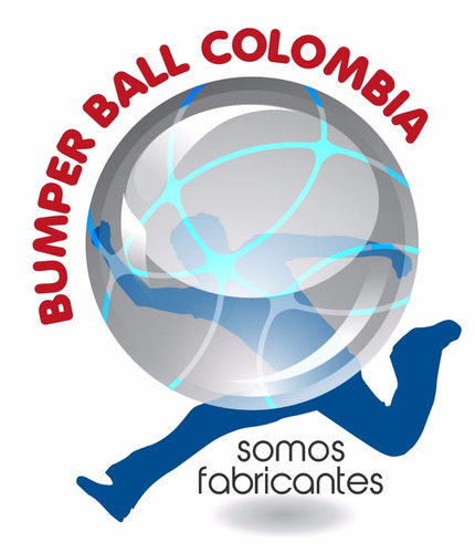 alquiler nacional,unidades ilimitadas,bumper ball colombia