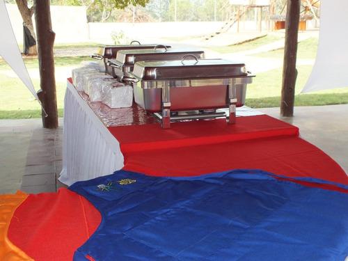 alquiler (navidad, servicio catering, festejo)