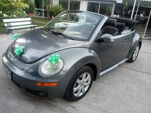 alquiler new beetle descapotable para cumple de 15 casam etc