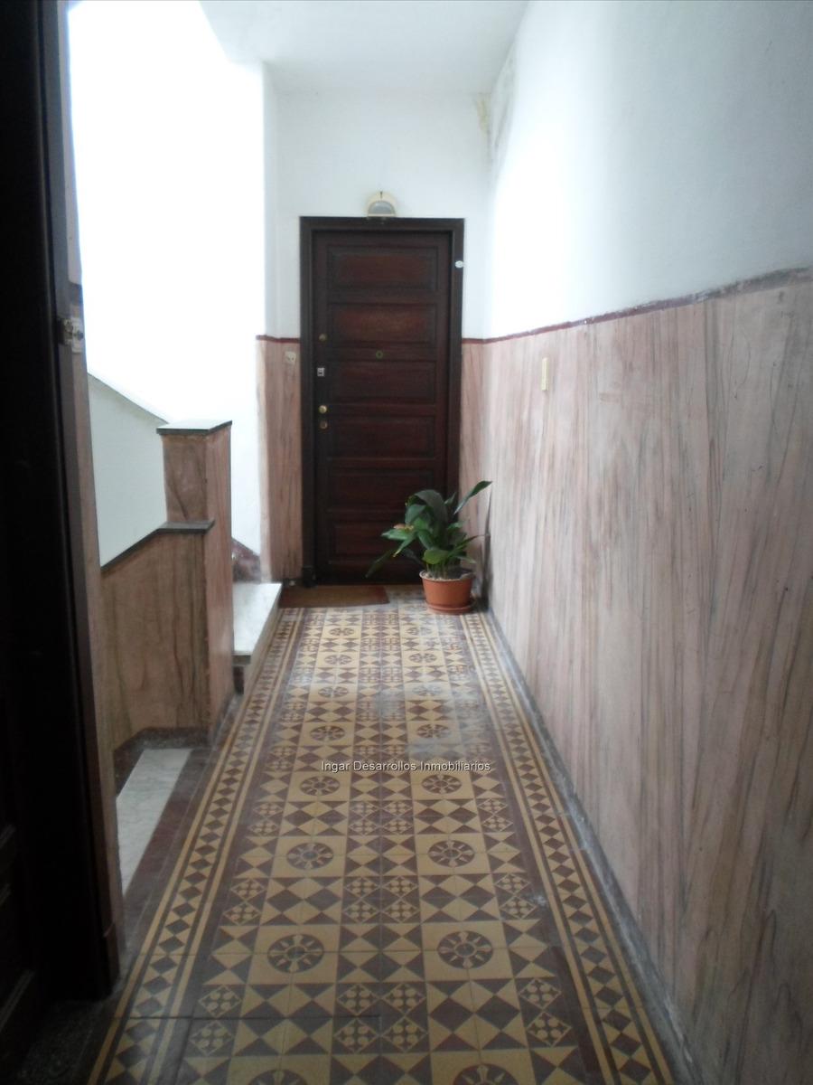alquiler o venta apartamento 1 dormitorio, palermo