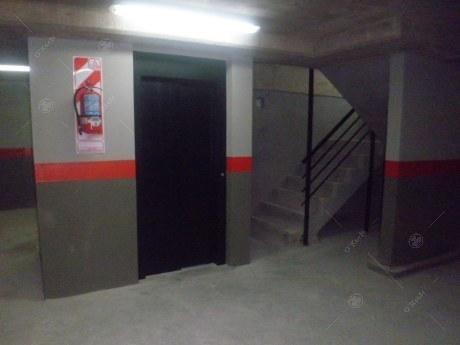 alquiler o venta  - cochera fija 2do piso - quilmes