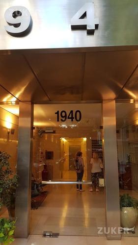 alquiler oficina 100m con 2 cocheras edificio premium   belgrano