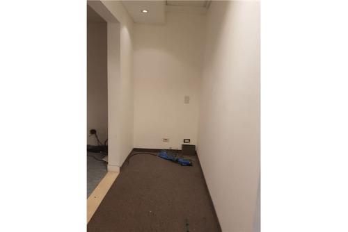 alquiler oficina 110m2 s/libertador acassuso