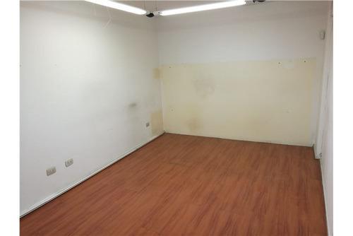 alquiler oficina 124 mts2. centro de la ciudad