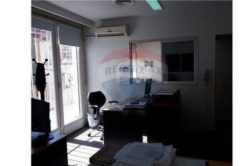 alquiler oficina  140 m2-san martin 300-s.nicolas