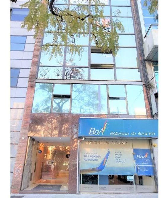 alquiler oficina 159 m2, excelente ubicación