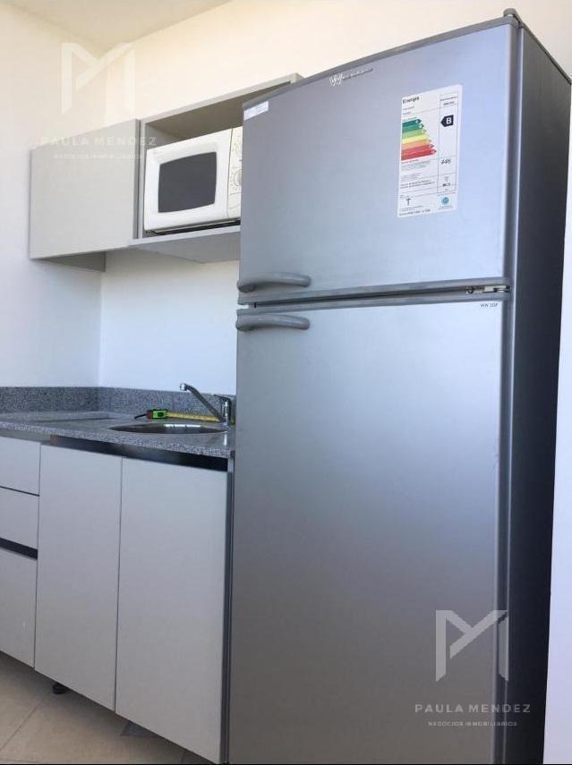 alquiler - oficina - 2 ambientes - bahia grande - nordelta - tigre