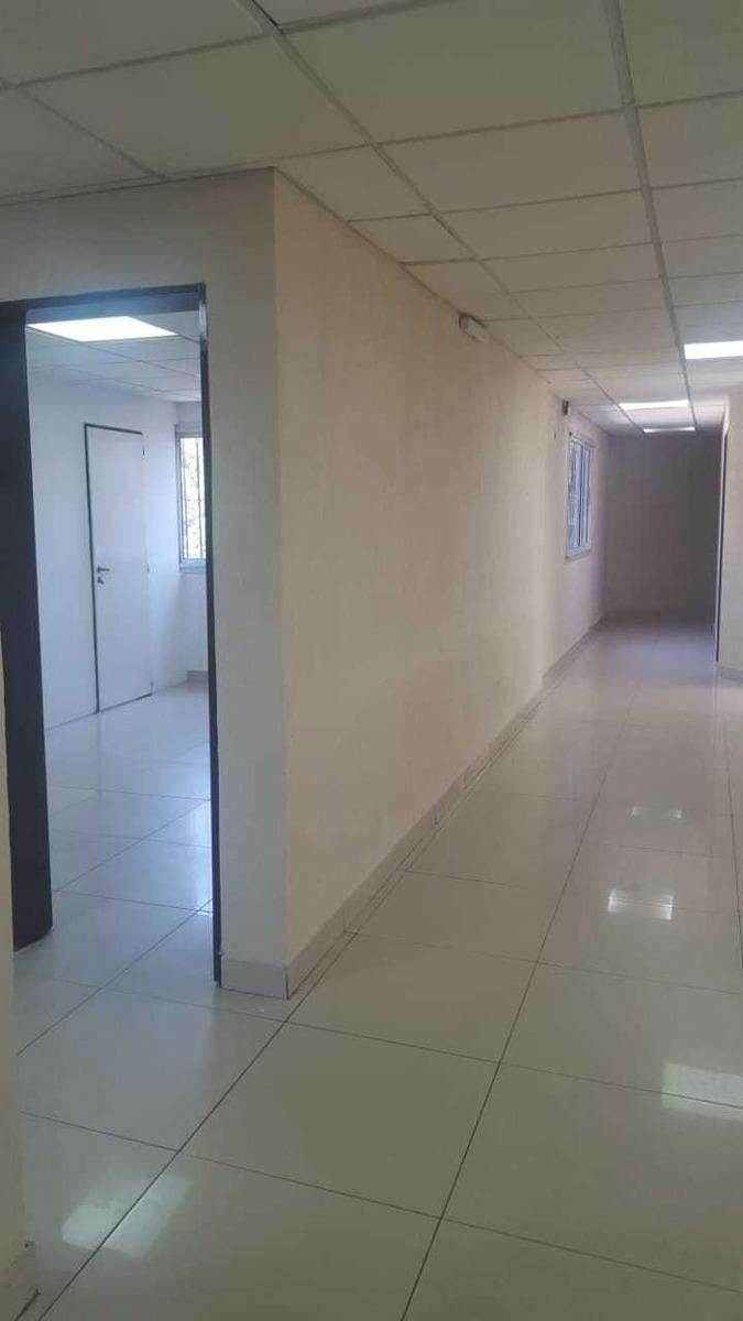 alquiler oficina 200 mt ideal consultorio / estetica canning
