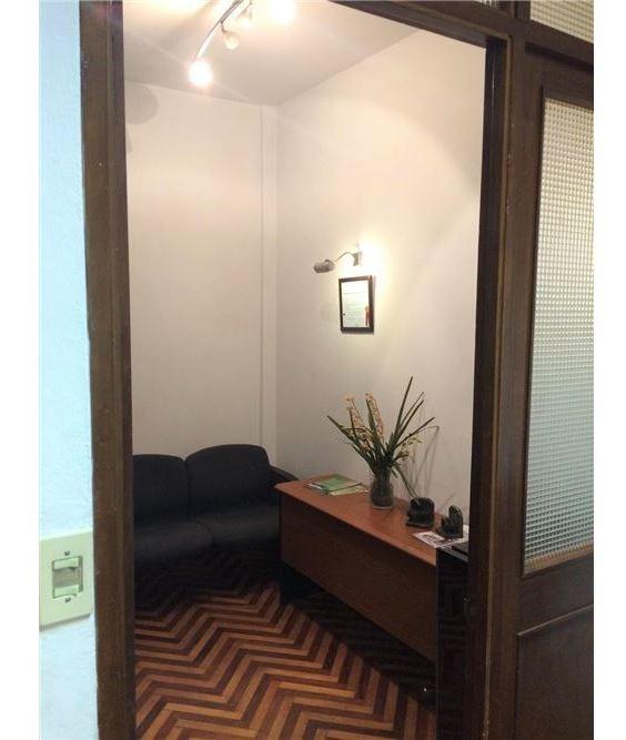 alquiler oficina 20m2, ciudad vieja