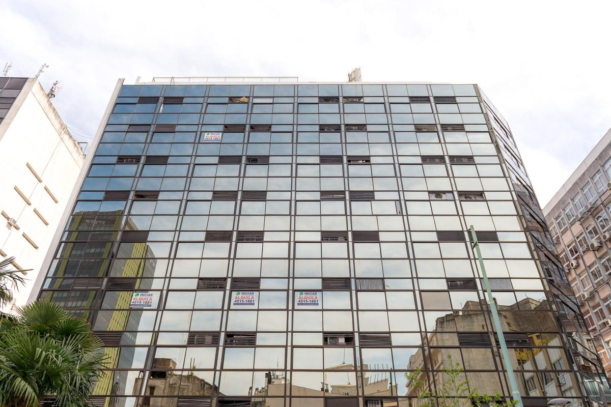 alquiler oficina 25 m2 en microcentro