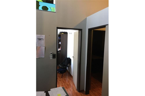 alquiler oficina 3 despachos mas recepcion