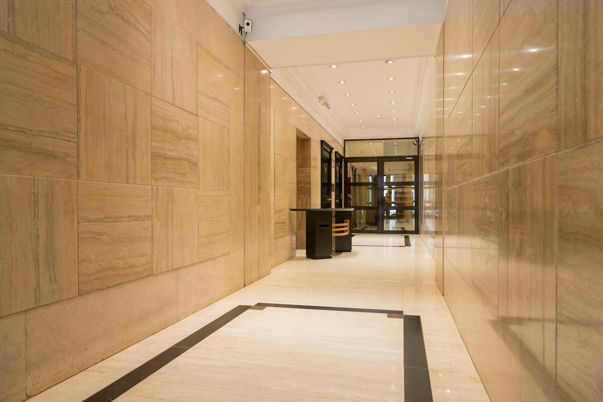 alquiler oficina 30 m2 en montserrat