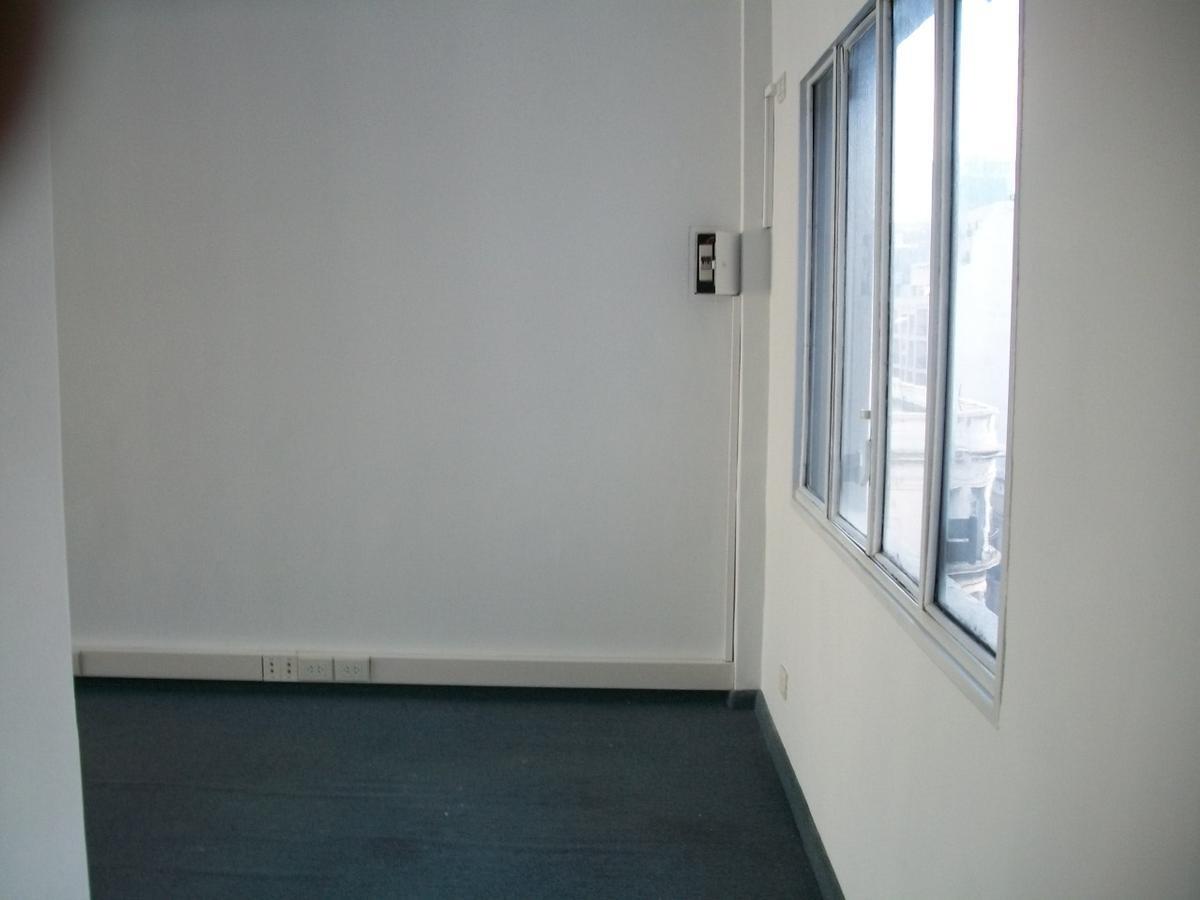 alquiler oficina 40 m2 en montserrat