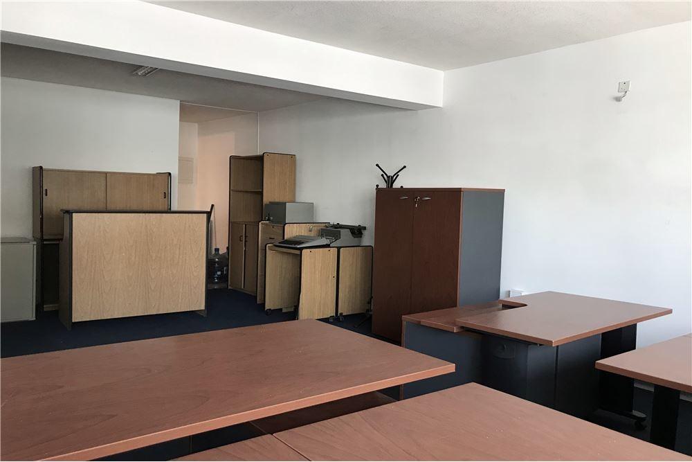 alquiler oficina, 40 m2, pocitos nuevo