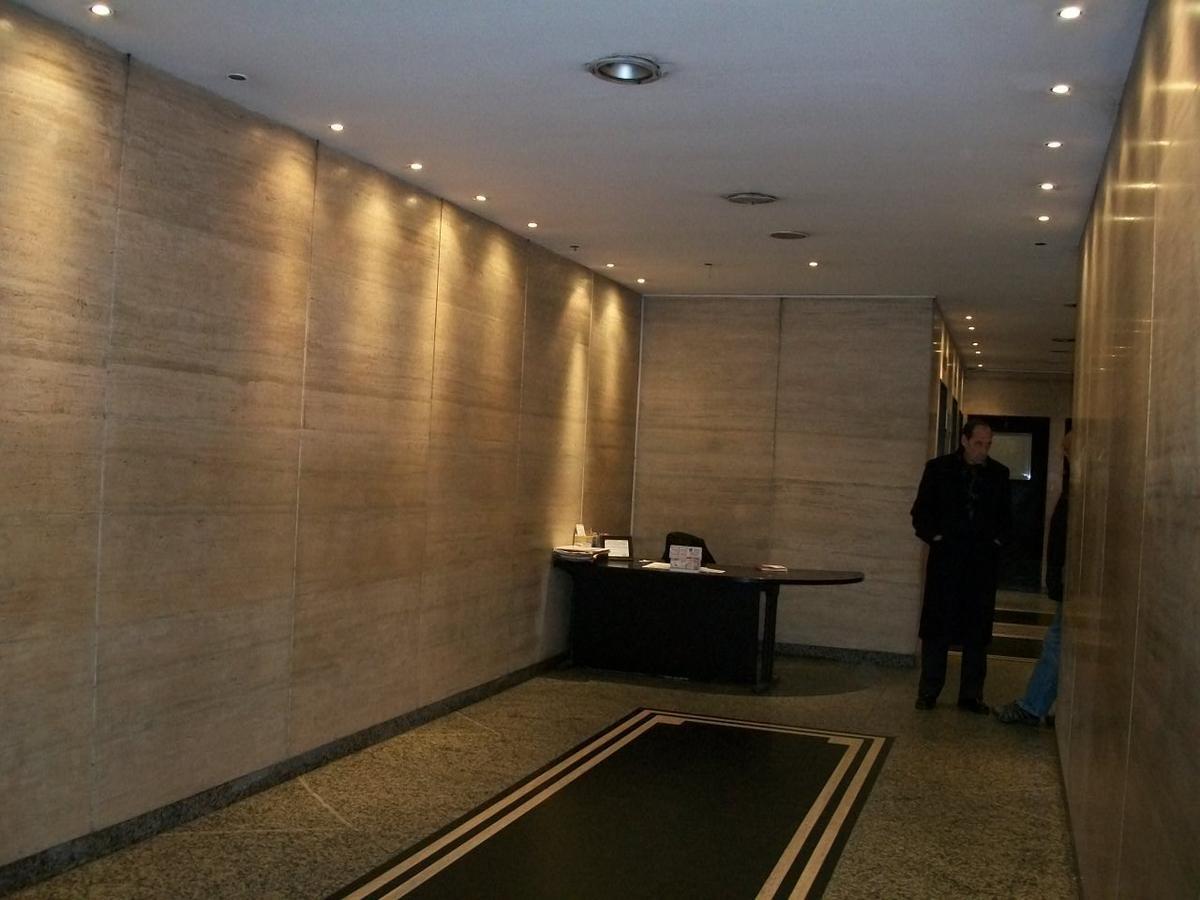 alquiler oficina 45 m2 en tribunales