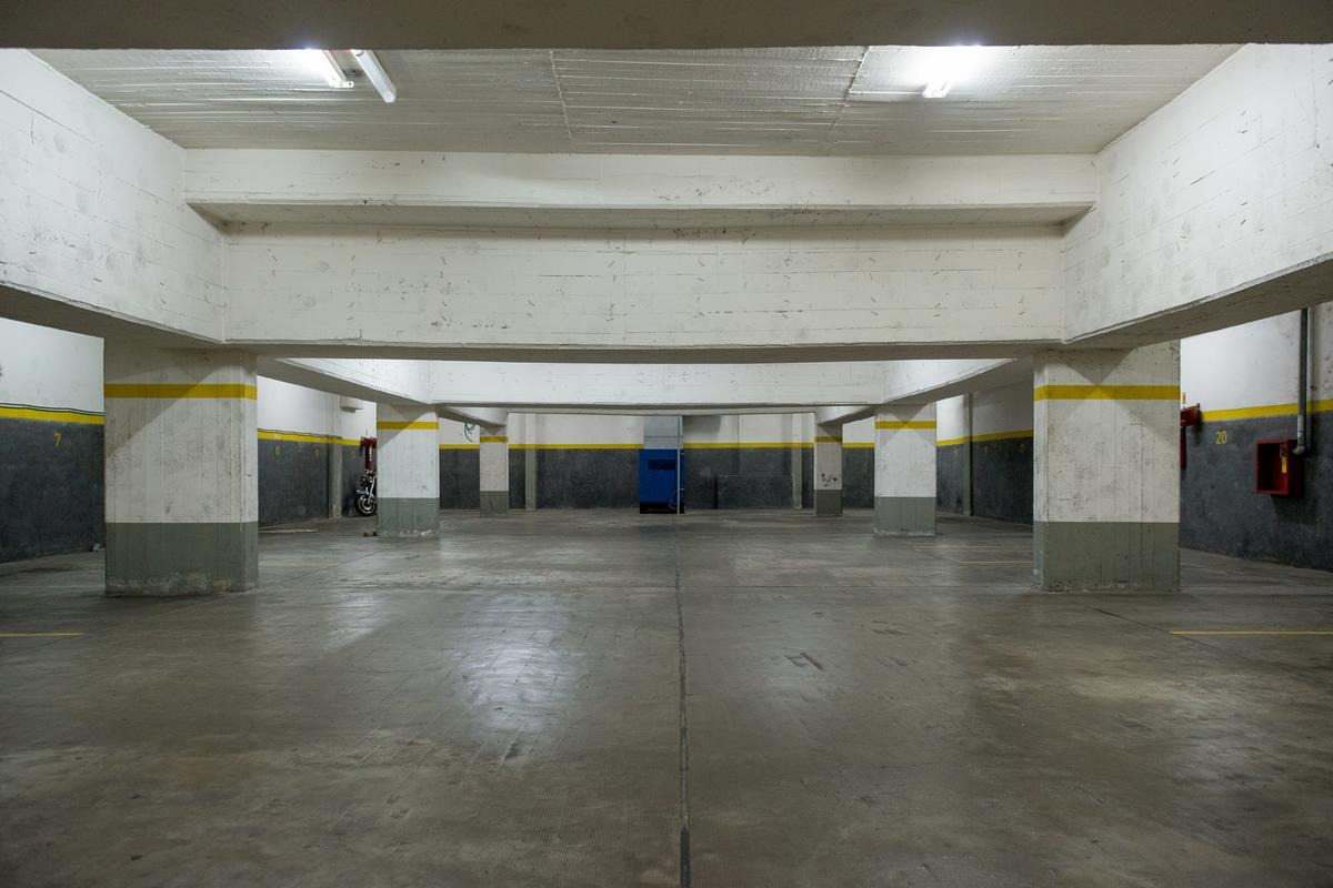 alquiler oficina 50 m2 en montserrat