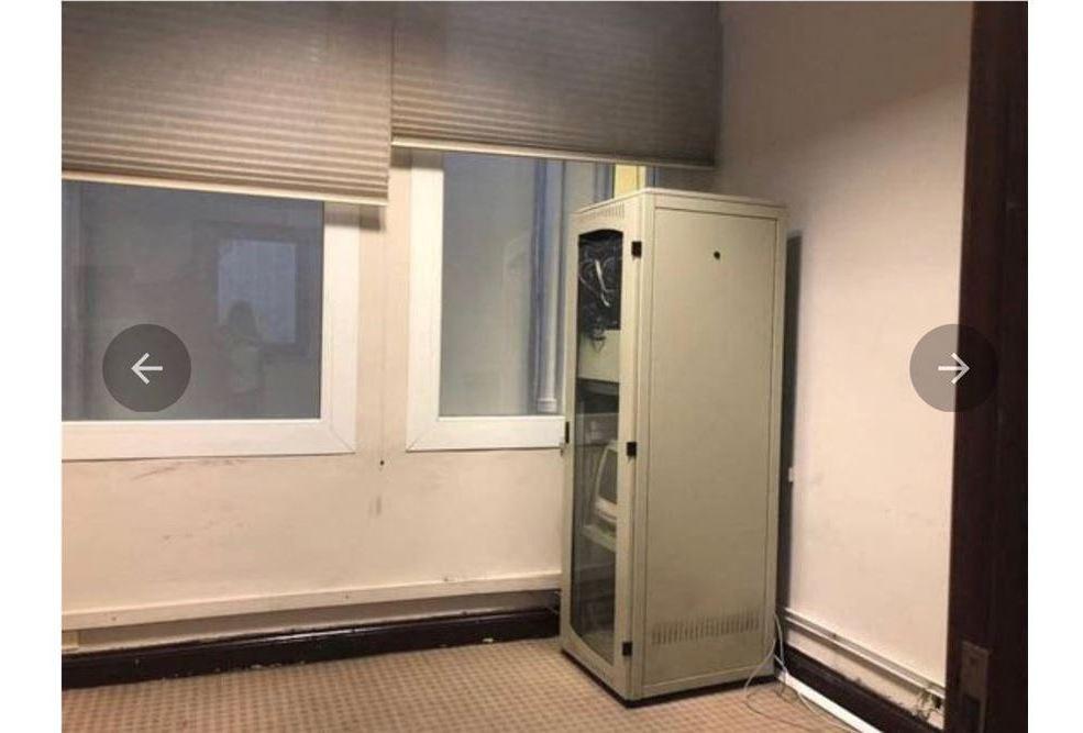 alquiler oficina 520m2 microcentro categoria