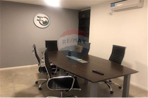 alquiler oficina 70m palermo hollywood con cochera